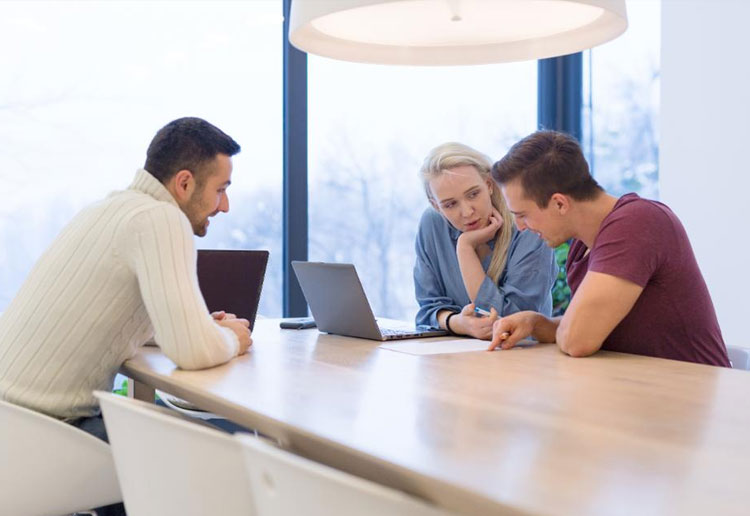 Five Things You Can Do To Ensure Your Employees Perform At Their Best