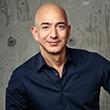 Jeffrey <strong><em>Bezos</em></strong>