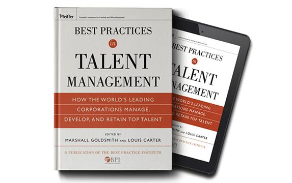 BEST PRACTICES IN TALENT MANAGEMENT 1