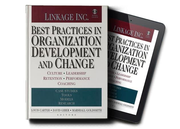 Best practices in organization development and change 1