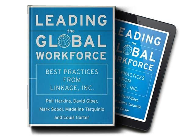 Leading the global workforce 1