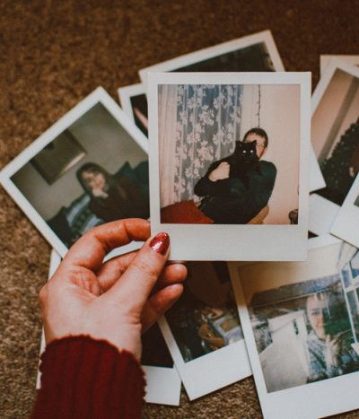 The invention of the digital camera and technological innovations rang the death knell for Polaroid.