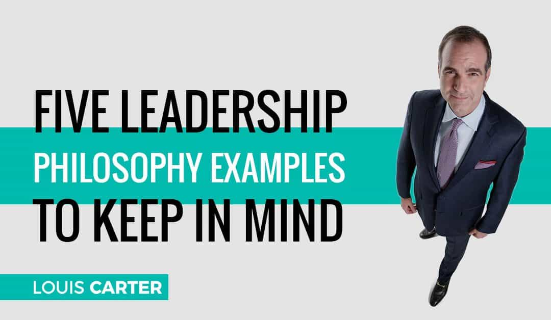 Louis Carter - CEO Executive Coach, CEO, author, and expert in Organization Change and Leadership Development 13