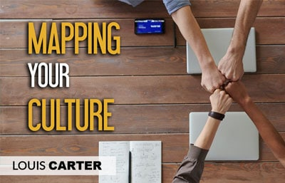 7 INSTANT BENEFITS OF CULTURE MAPPING TO ACHIEVE ORGANIZATIONAL CULTURE CHANGE