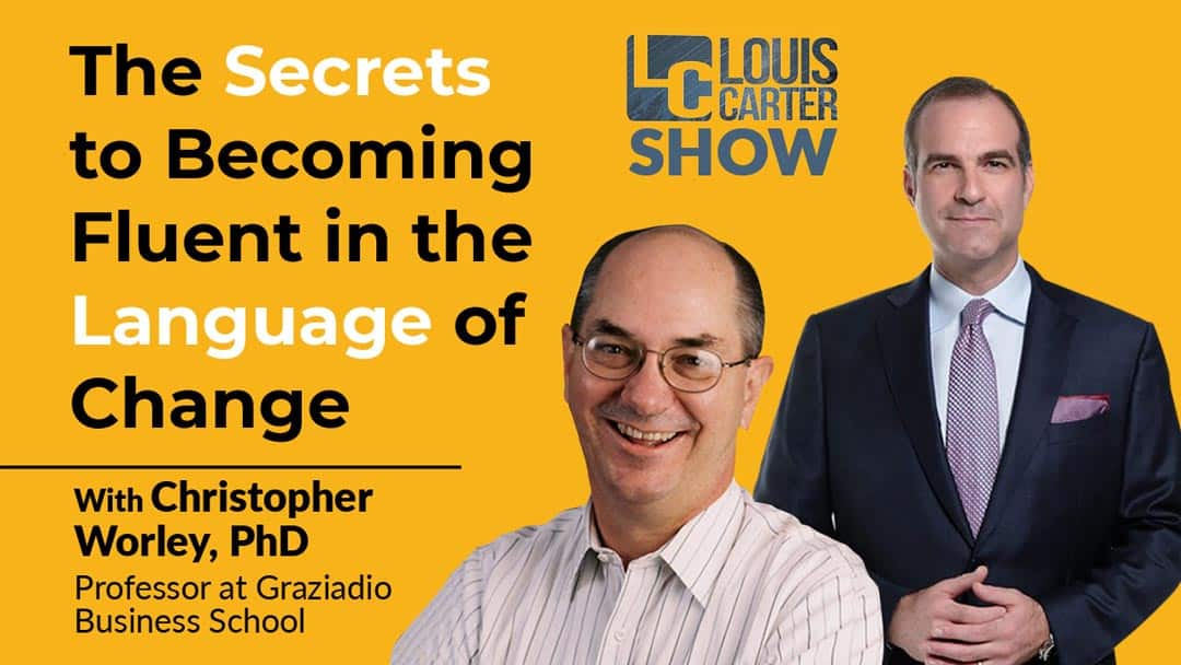 Chris Worley on Louis Carter Show